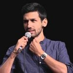 Kanan Gill (Comedian) Height Weight, Age, Affairs, Biograpy & More