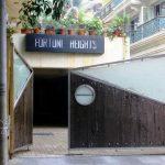 Saif Ali Khan's House Fortune Heights In Mumbai