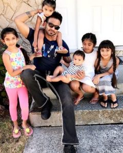 Mankirt Aulakh- Kids Lover