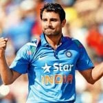 Mohammed Shami Height, Weight, Age, Wife, Biography & More