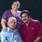mohanlal-with-his-parents