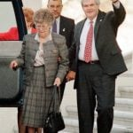 newt-gingrich-with-his-mother