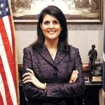 Nikki Haley Age, Height, Husband, Family, Religion, Biography & More