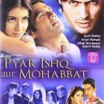 Arjun Rampal's Debut Pyaar Ishq Aur Mohabbat