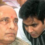 rajnath-singh-with-his-son-pankaj-singh