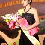 Roshini Prakash 2015 Miss Jayciana winner