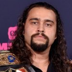 Rusev Height, Weight, Age, Wife, Biography & More