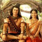 Sonarika Bhadoria as Parvati or Adishakti in TV serial Devon Ke Dev