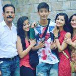 Subha Family