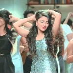Subha Rajput In Sprite Ad