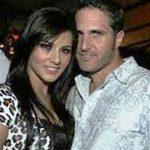 Sunny Leone with Ex-fiance Matt Erikson