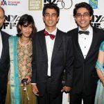suraj-sharma-with-his-family
