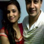 Tarul and Preeti