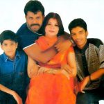 tinu-verma-with-his-wife-and-children