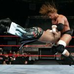 Triple H pedigree finisher