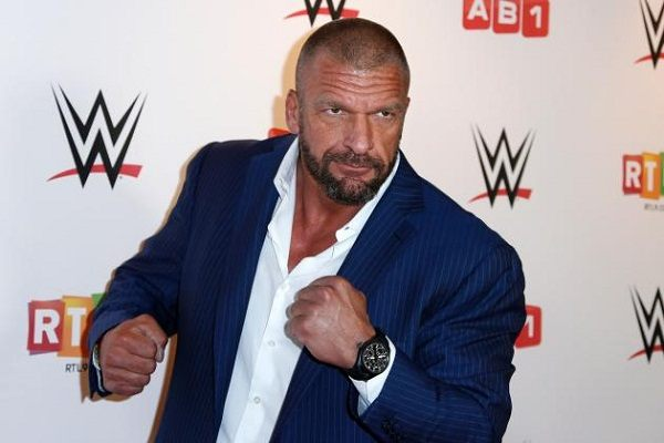 Triple H profile