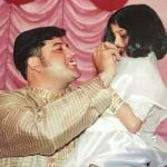 tunisha-sharma-childhood-with-her-father