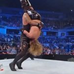 Undertaker Tombstone Piledriver finisher