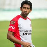 Wriddhiman Saha Height, Weight, Age, Wife, Biography & More