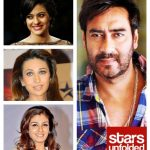 3 Girlfriends of Ajay Devgn: Secret Stories!
