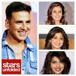 3 Girlfriends of Akshay Kumar: Secret Stories!