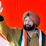 Captain Amarinder Singh Age, Biography, Wife & More