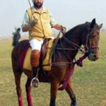 amarinder-singh-playing-polo