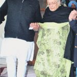 amarinder-singh-with-his-mother-rajmata-mohinder-kaur