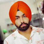 Ammy Virk Height, Weight, Age, Girlfriend, Wife, Family, Biography & More