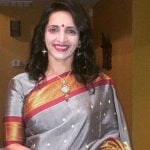 Anagha Godbole Height, Weight, Age, Husband, Family, Biography & More