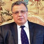 Andrei Karlov Age, Family, Biography, Death Cause & More