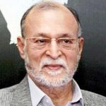 Anil Baijal (Lieutenant Governor of Delhi) Age, Wife, Biography & More
