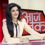 Anjana Om Kashyap Age, Boyfriend, Husband, Family, Biography & More