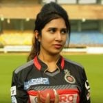 Anna Chandy (Sachin Baby wife) Age, Biography, Husband, Family & More