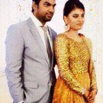 Geeta Gawli brother with his wife