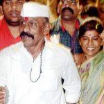 Geeta Gawli parents
