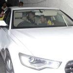 Ayushmann Khurrana Audi