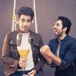 Ayushmann Khurrana Height, Age, Wife, Girlfriend, Biography & More
