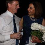 Bill and mary English