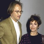 Carrie Fisher dated Bryan Lourd