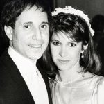 Carrie Fisher ex husband Paul Simon