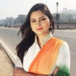 Chitra Tripathi (News Anchor) Height, Weight, Age, Affairs, Husband, Biography & More