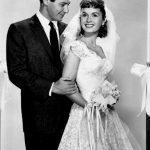 Debbie with Eddie