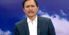 Dibang News Anchor