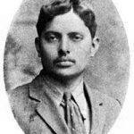 Harilal Mohandas Gandhi