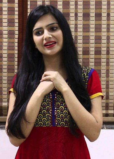 Kenisha Bharadwaj