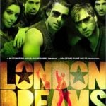 Aditya's Debut London Dreams