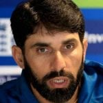 Misbah-Ul-Haq Height, Weight, Age, Wife, Biography & More