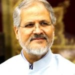 Najeeb Jung Age, Biography, Wife & More