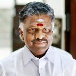 O. Panneerselvam Age, Caste, Wife, Biography, Family, Facts & More